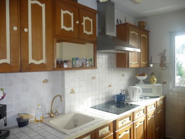 Vente Appartement T3 MARSEILLE 13013 ST JUST A LA  VENTE -  DERNIER ETAGE - ASCENSEUR - TERRASSE - GARAGE