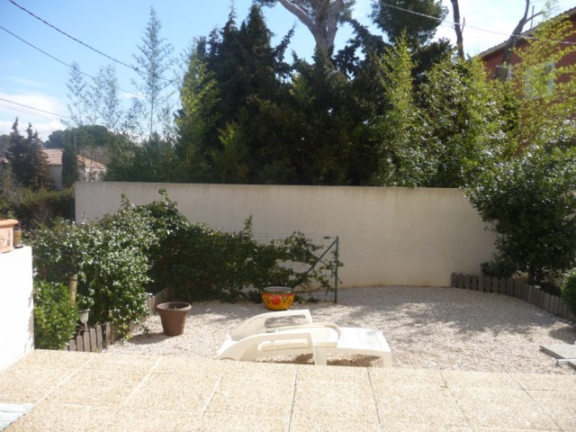Ventes appartement t3 f3 marseille 13eme st mitre dans for T3 marseille vente
