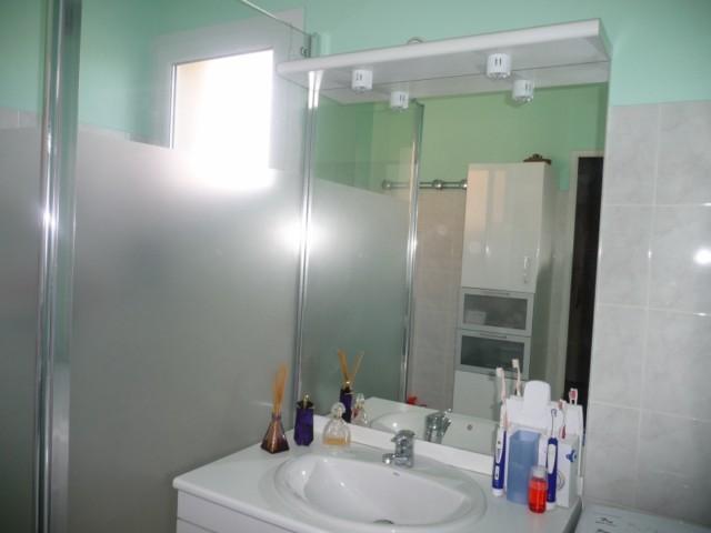 Vente Appartement T3 MARSEILLE 13EME ST MITRE DANS  RESIDENCE FERMEE RECENTE - TERRASSE - JARDINET - CLIM - GARAGE DOUBLE - PARKING - PROX. COMMODITES COMMERCES