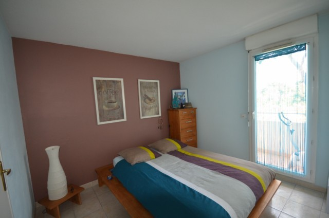 Vente Appartement T4 MARSEILLE 13013 TECHNOPOLE CHATEAU GOMBERT  A L'ACHAT - RESIDENCE FERMEE  - 2EME ETAGE - ASC - TERRASSE 15m² - PARKING PRIVE