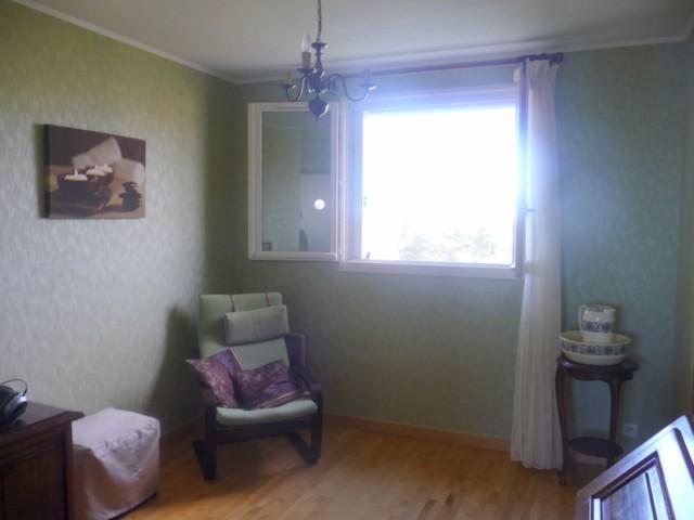 Vente Appartement T4 MARSEILLE 12EME ST JULIEN  DANS PETITE RESIDENCE FERMEE - 3 EME ET DERNIER ETAGE - TERRASSE 15m²