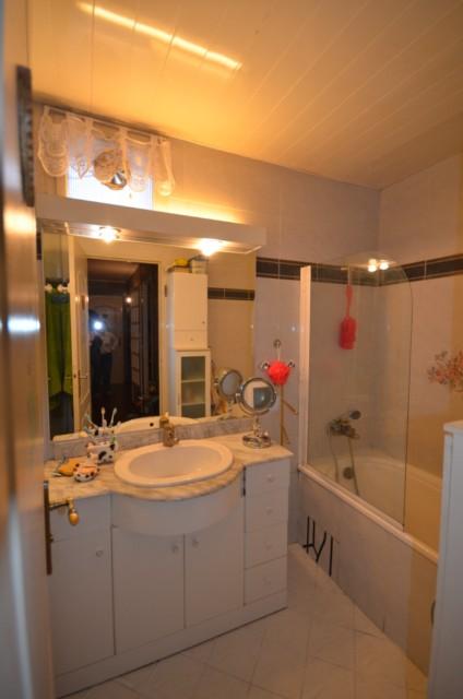 Vente Appartement T4 MARSEILLE 13013 ST JEROME A LA VENTE - RESIDENCE FERMEE AVEC PISCINE  TENNIS GARDIEN - 1ER ETAGE