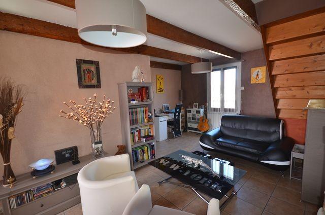 Vente Appartement T3/4 MARSEILLE 10EME ST LOUP A LA VENTE - 1ER ETAGE DE VILLA - PETITE COPROPRIETE - TERRASSE/JARDINET