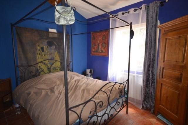 Vente Appartement T3 MARSEILLE 12EME SAINT JULIEN A LA VENTE - 1ER ETAGE DE VILLA + JARDIN PRIVATIF - BALCON - ABRI JARDIN