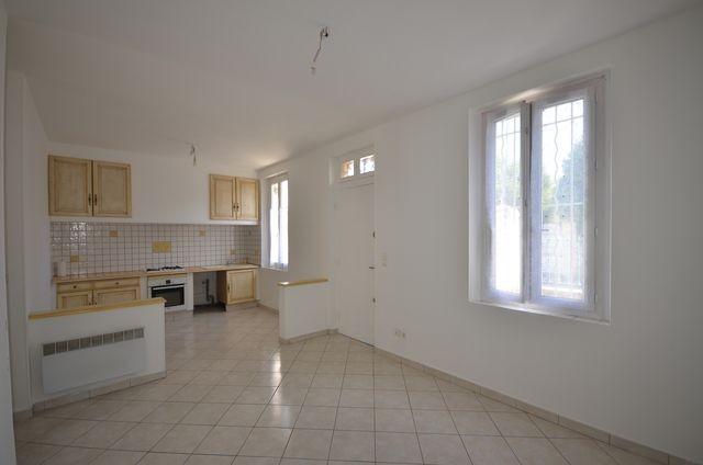 Vente maison T3 MARSEILLE 13EME MALPASSE A LA VENTE - PLAIN PIED - AU CALME - A PROXIMITE METRO - ENTIEREMENT RENOVEE - JARDIN 110m�