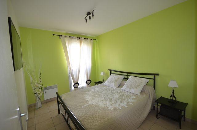 Vente Appartement T3 MARSEILLE 13EME TECHNOPOLE CHATEAU GOMBERT A LA VENTE - RESIDENCE FERMEE RECENTE - 1ER ETAGE - ASCENSEUR - TERRASSE - PARKING