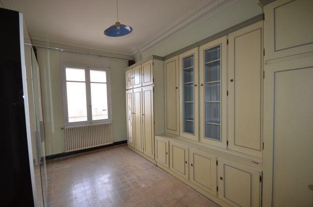 Vente Appartement T3 MARSEILLE 1ER CAMILLE FLAMMARION A LA VENTE - SANS VIS A VIS - VUE SUR LYCEE ST CHARLES