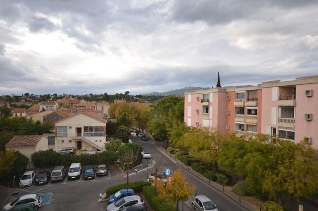 Vente Appartement T5/6 PLAN DE CUQUES A LA VENTE - DUPLEX - 4EME/5EME ETAGE - 2 TERRASSES - GARAGE - PROXIMITE TOUTES COMMODITES
