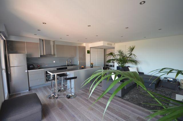 Vente Appartement T3 MARSEILLE 13EME TECHNOPOLE CHATEAU GOMBERT A LA VENTE - RESIDENCE FERMEE STANDING AVEC PISCINE - TERRASSE - PARKING