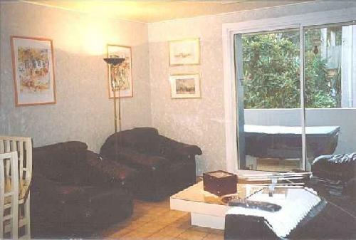Vente appartement t3 allauch 13190